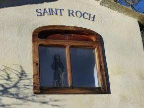 Saint Roch Les Meyries Ch+óteau-Ville-Vieille (7)