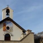 Patrimoine religieux vernaculaire du diocèse – Les oratoires de Château-Ville-Vieille (2/3)