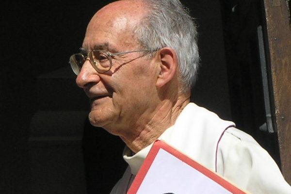 Les obsèques de Mgr Bruno Belmont