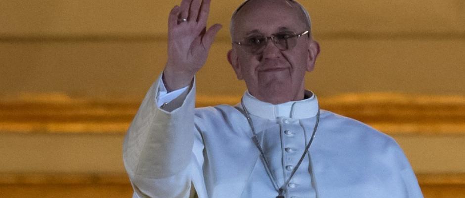 Déclaration de laïcs à l'occasion du 3e anniversaire de l'élection du pape François