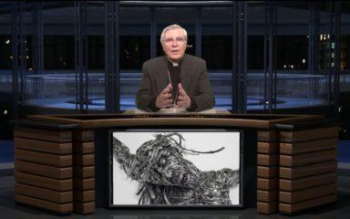 La chronique de Mgr Jean-Michel di Falco Léandri – « À vendre : très beaux clous ayant été plantés dans les mains de Dieu »