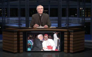La chronique de Mgr Jean-Michel di Falco Léandri – « Il n'y a pas d'étranger dans l'Église »