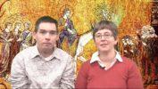 Le Carême 2016 avec des couples et familles du diocèse – Les Rameaux