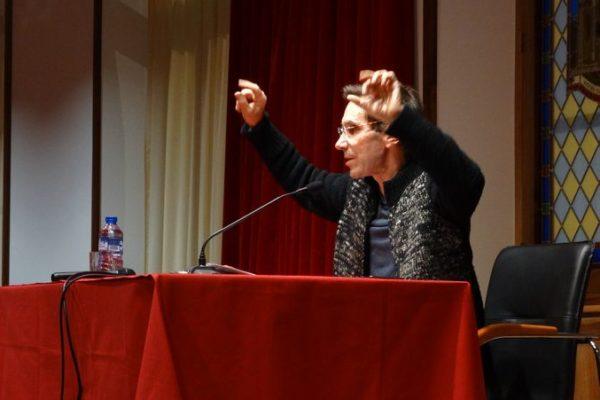 Conférence sur les exclus !… Les migrants
