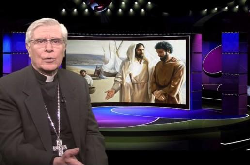 La chronique de Mgr Jean-Michel di Falco Léandri – « Seul l'amour sauve »