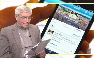 La chronique de Mgr Jean-Michel di Falco Léandri – « Même brisé un miroir peut toujours renvoyer quelques rayons de lumière »