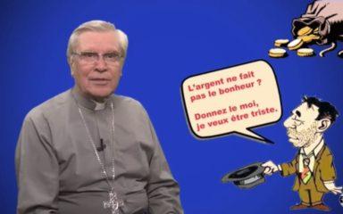 La chronique de Mgr Jean-Michel di Falco Léandri –  Fénelon et Bossuet : « Querelle du pur amour »
