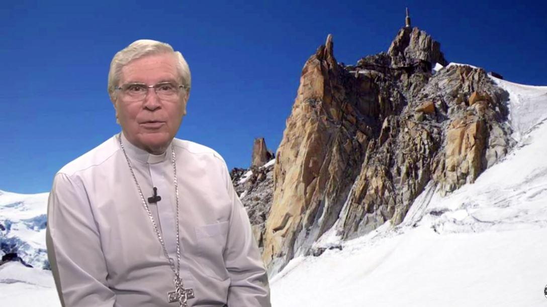 La chronique de Mgr Jean-Michel di Falco Léandri – « Ils ont des yeux et ne voient pas »