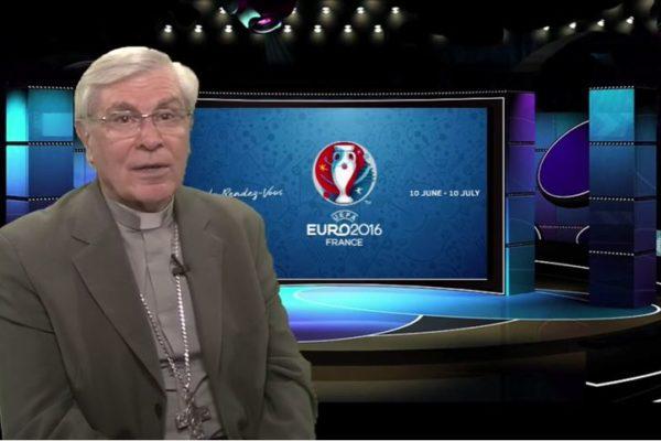 La chronique de Mgr Jean-Michel di Falco Léandri – « Du pain et des jeux »