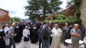 Mgr Jean-Michel di Falco Léandri à Rosans : « Lorsque je suis faible, c'est alors que je suis fort »