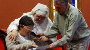 Conférence sur les exclus !… Les personnes handicapées