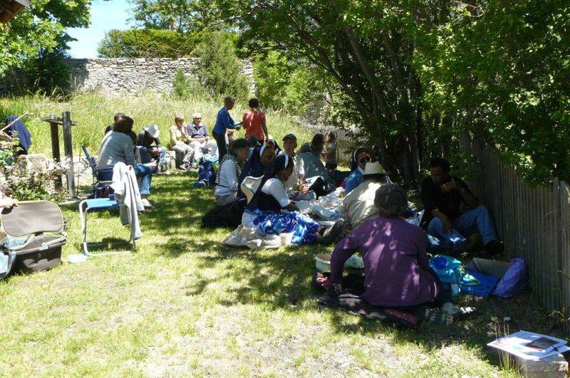 Journée de convivialité et de découverte pour les catéchistes et accompagnateurs