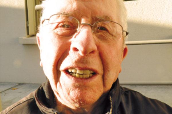 Décès du père Elie Mathieu, ancien vicaire général