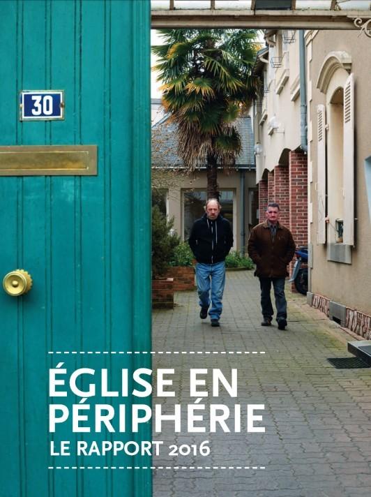 «Église en périphérie» premier rapport de la Conférence des évêques de France