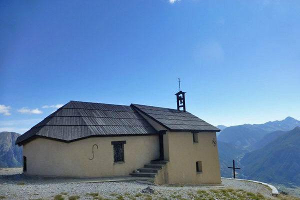 Patrimoine religieux vernaculaire du diocèse – Les oratoires de Notre Dame des Neiges