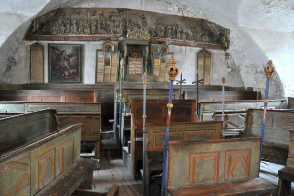 Découvrir les chapelles des Pénitents dans les Hautes-Alpes
