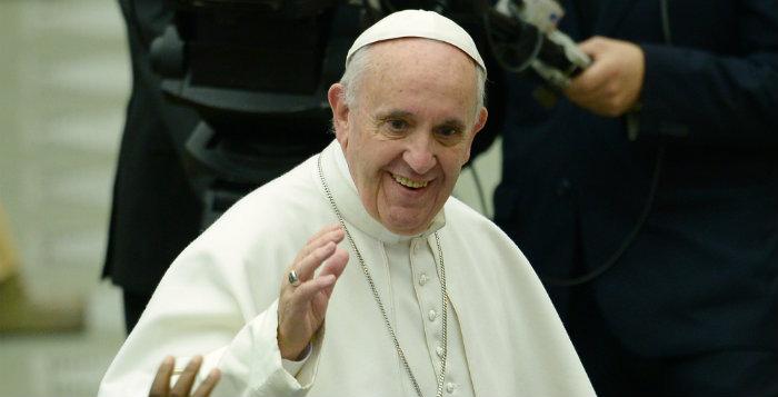 Le pape François bientôt à Gap