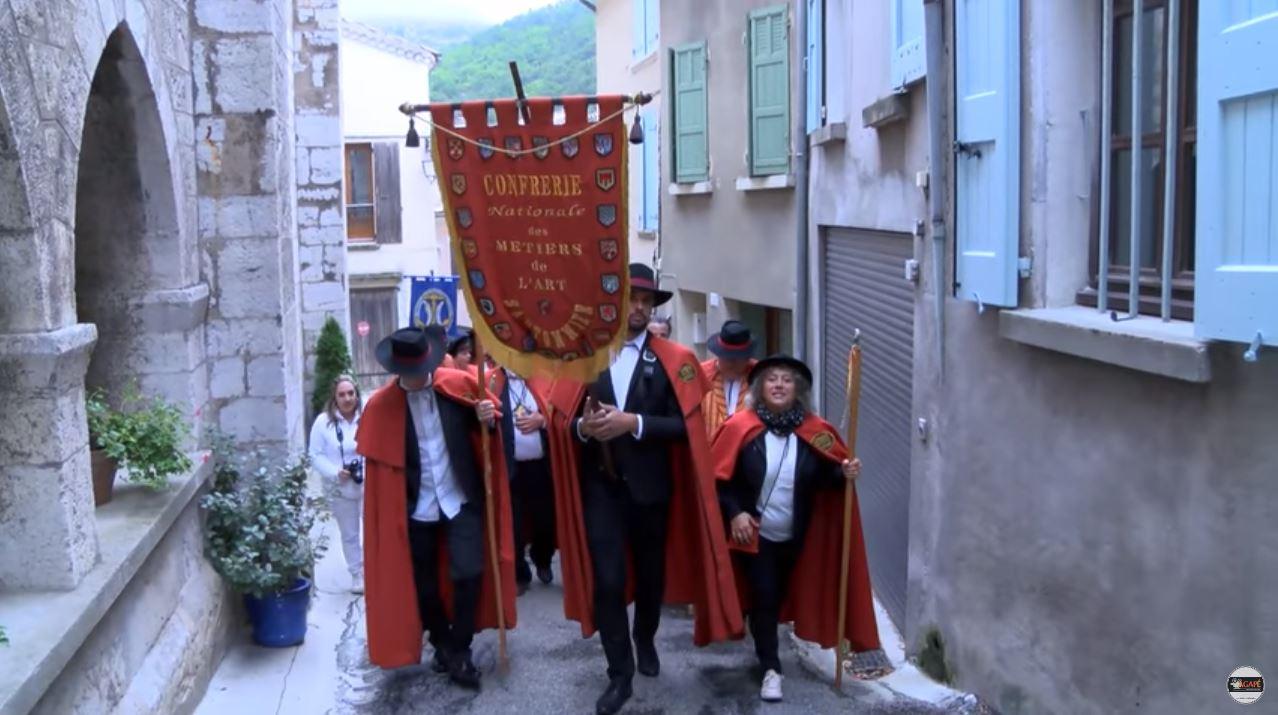 Orgue et santons à l'honneur à Serres