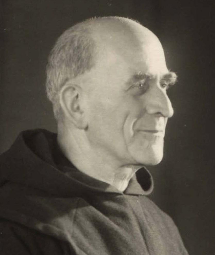 Conférence à Gap concernant un nouveau bienheureux pour l'Église : le père Marie-Eugène de l'Enfant-Jésus