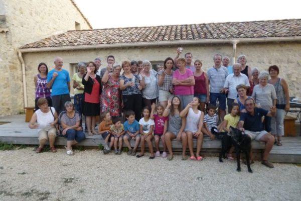 Des « vacances sensibles » avec chrétiens en milieu rural(CMR 05)