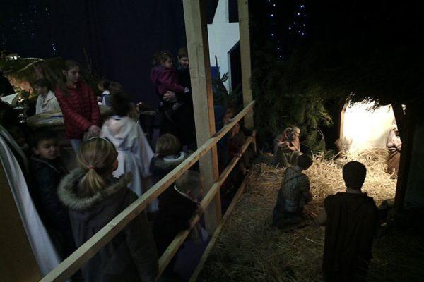 L'homélie de Noël de Mgr Jean-Michel di Falco Léandri