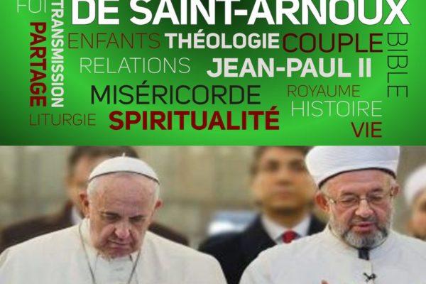 Le père François Jourdan donnera une conférence : « Vers la paix, comprendre le Coran et les musulmans »