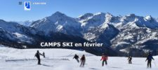 Jeunes de 7 à 18 ans : venez skier dans les Hautes-Alpes