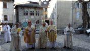 """Mgr Jean-Philippe Nault à Embrun pour l'Épiphanie : """"chercher, rencontrer, repartir"""""""
