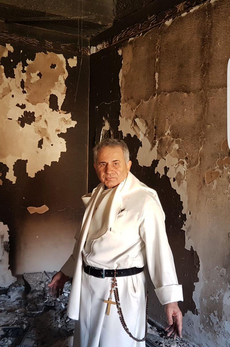 Un témoin de Mossoul en conférence à Gap