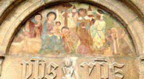 L'Épiphanie célébrée à Embrun avec Mgr Jean-Philippe Nault