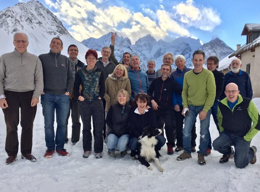 82-4000 Solidaires franchit des sommets