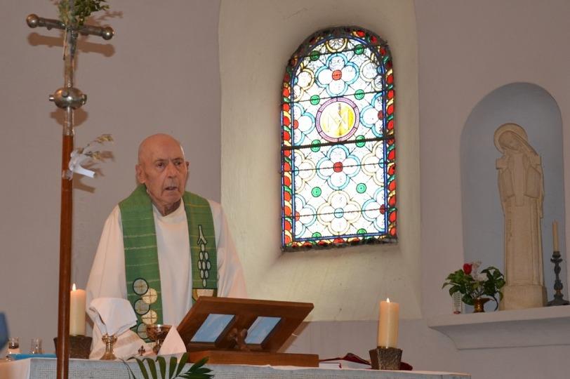 Décès du père Pierre Gleize