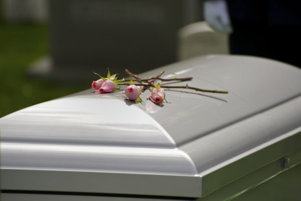 Les obsèques de personnes non baptisées