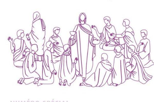 Prêtres diocésains – L'homélie