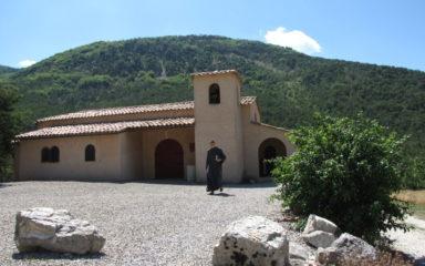 5 mai: Festivités de la Laure Notre Dame de Pentecôte et l'abbaye de Rosans