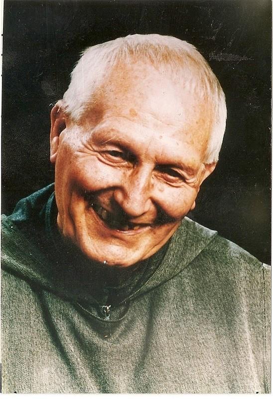 En mémoire du Père Emmanuel de Floris à Montmorin