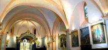 Dimanche 19 mars : inauguration au Laus de la basilique restaurée