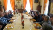 Le jeudi saint, fête des prêtres