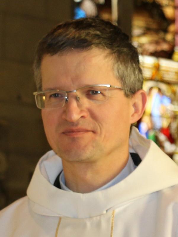 Un nouvel évêque pour notre diocèse de Gap et d'Embrun