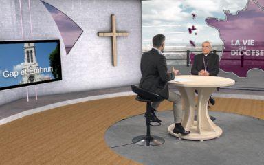 Retour sur 14 ans de vie dans le diocèse