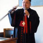 Un archevêque de Syrie de passage dans les Hautes-Alpes
