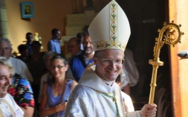 Qu'une ordination épiscopale est belle !