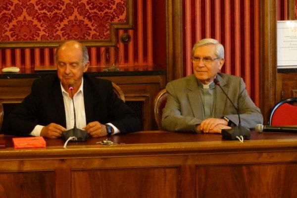La ville de Gap remercie Mgr Jean-Michel di Falco Léandri