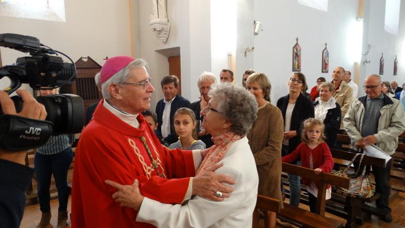 Pentecôte dans le Dévoluy