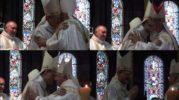 Condensé de l'ordination épiscopale de Mgr Xavier Malle