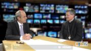 Mgr Xavier Malle interviewé par D!CI TV