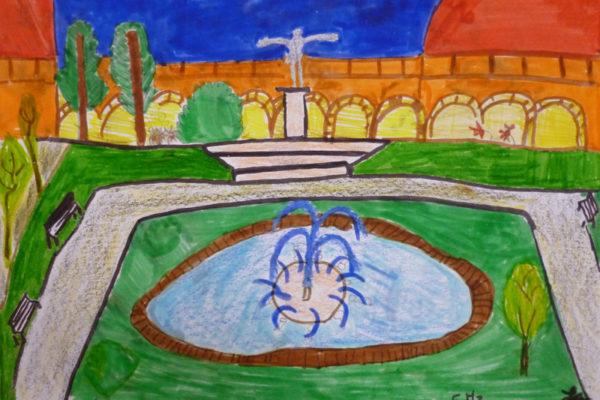 Journées du patrimoine au centre diocésain à Gap
