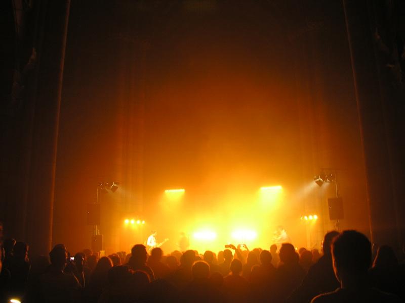 Concert réussi du groupe Hopen à Gap
