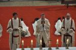 Ordinations à Gap pour le service de la Parole, de l'autel, des pauvres