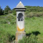 Les oratoires et les croix de Rambaud